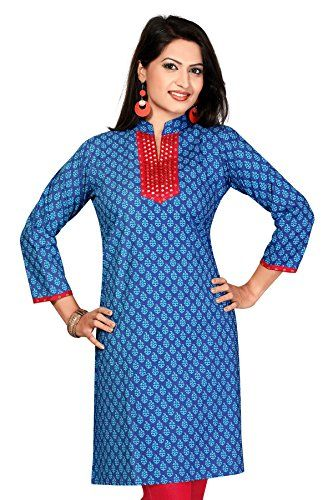 Printed Kurtis Size  XXXLarge ** Check out the image by visiting the link-affiliate link.