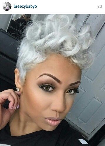 that cut and color