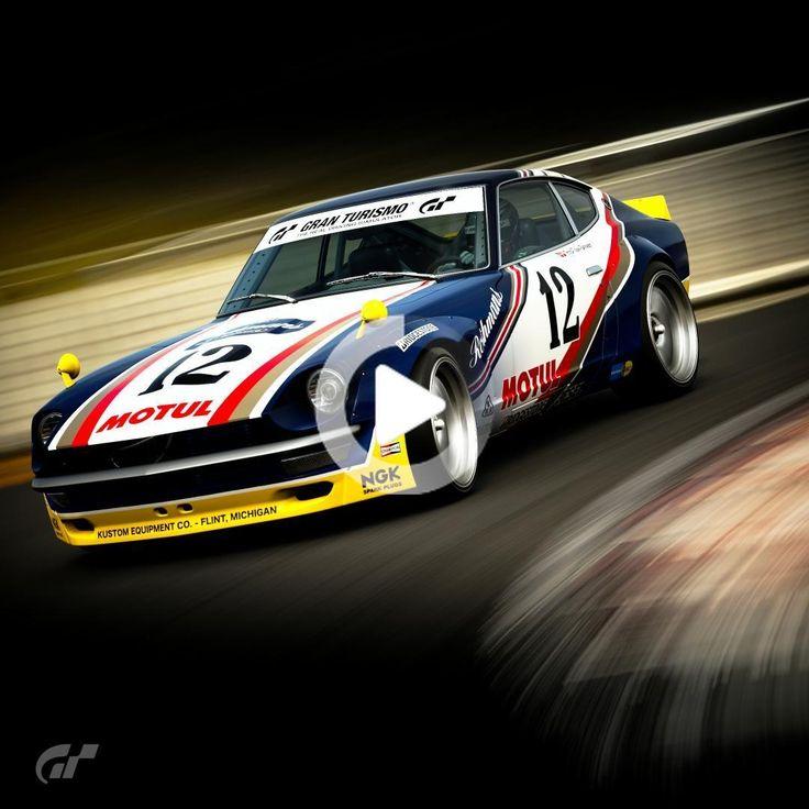 PTDesigns's Profile Profile Community Gran Turismo