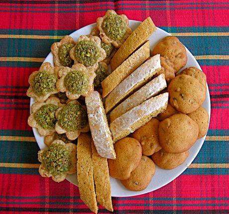 Easter Maltese sweets