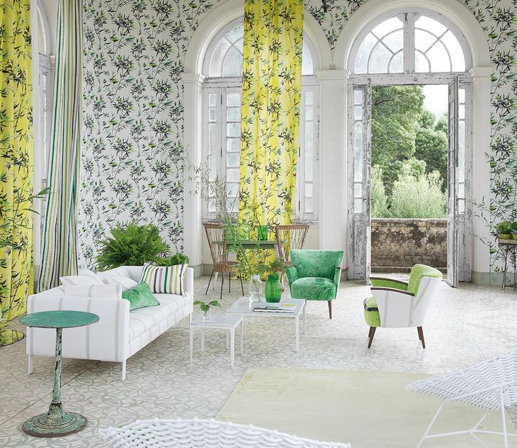 wall paper designers. Designers Guild Bamboo wallpaper design 123 best images on Pinterest  guild