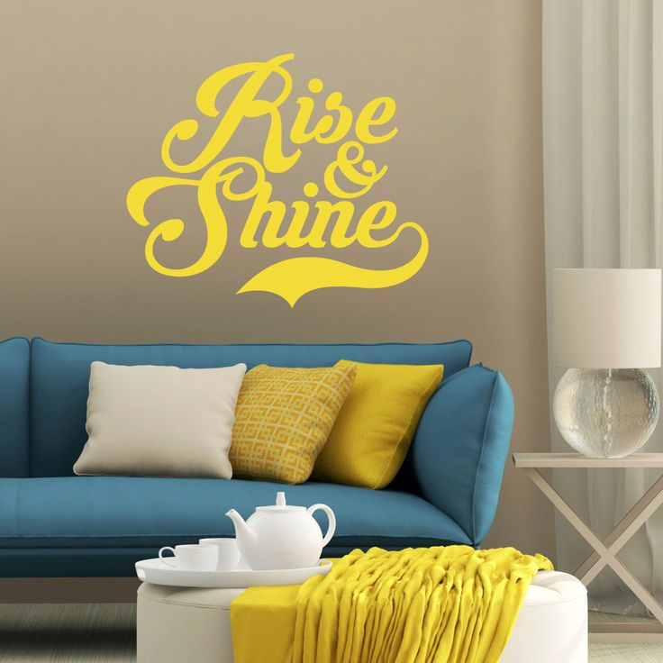 254 best Quote Decals images on Pinterest | Custom wall, Vinyl ...