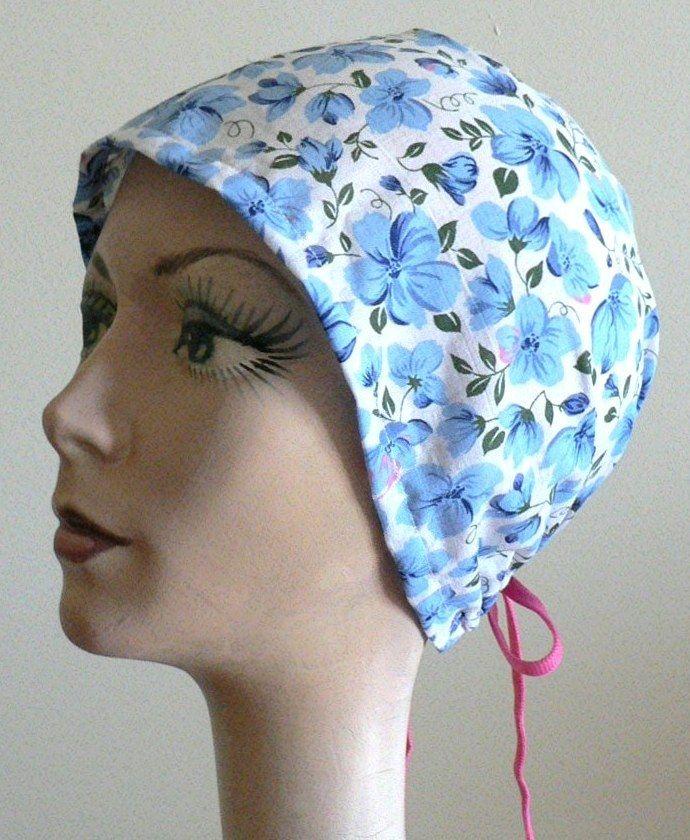 30 besten Chemo Caps and Scarves Bilder auf Pinterest | Kopftücher ...