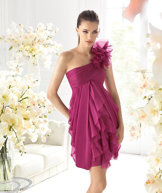 33 best La Sposa images on Pinterest   Vestido de baile de ...