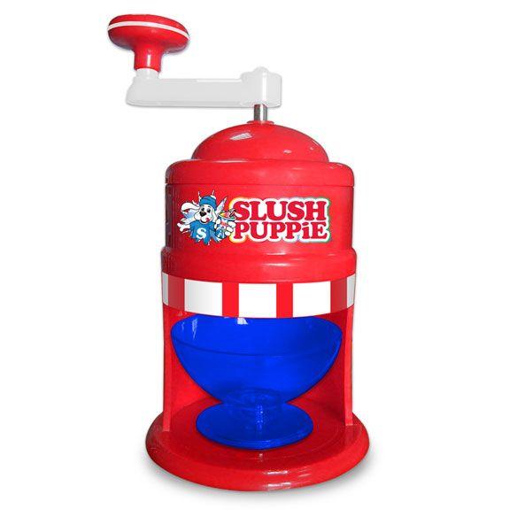 Slush Puppie® Slushie Maker - $16.99 ($13.49 on sale)