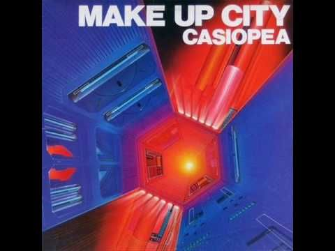 Casiopea - Eyes Of Mind