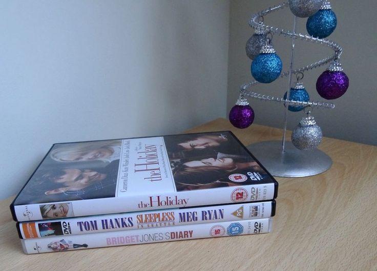 Blogmas | 10 Christmas films