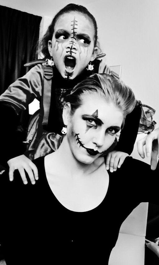 Halloween '15 Proud 2 B FREAKY! By D&M