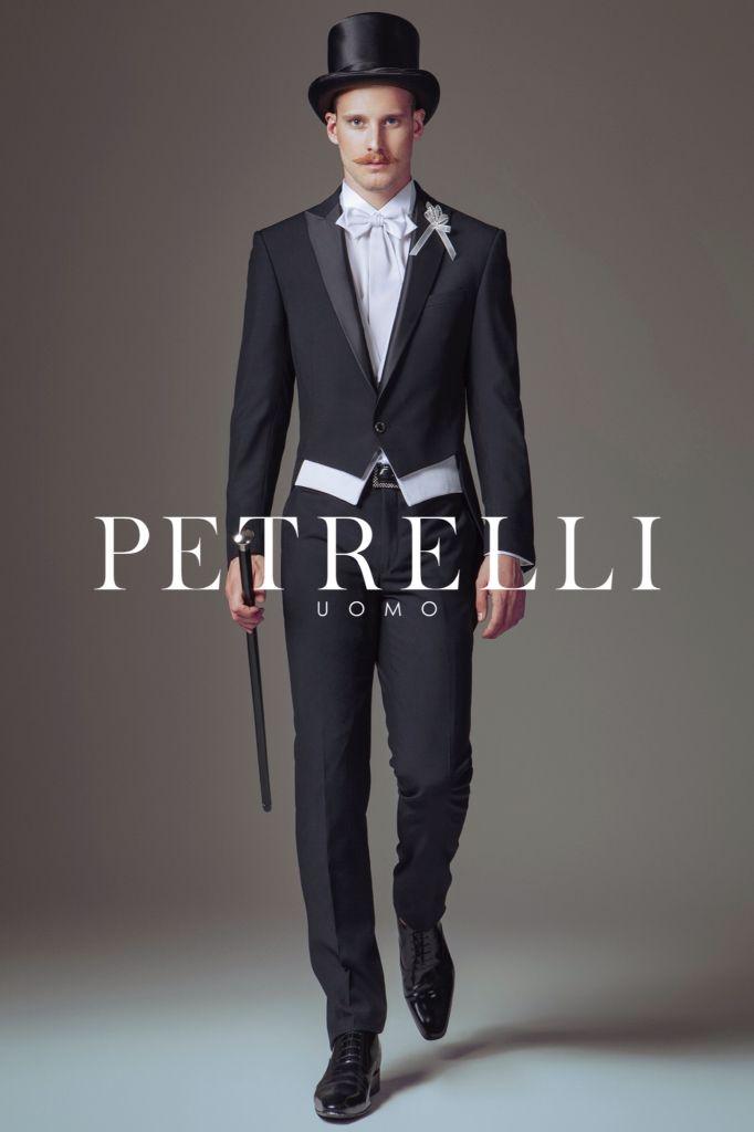 Tight Petrelli Uomo 2015