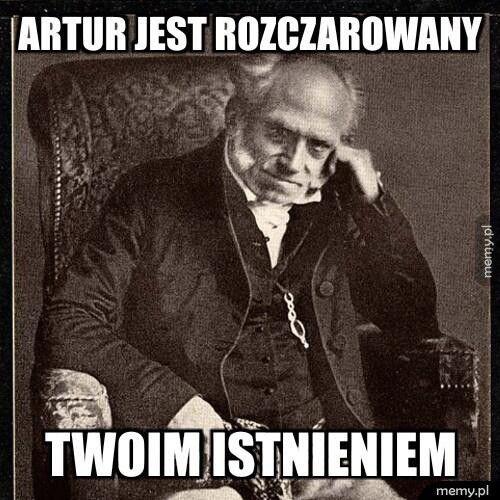 Artur Schopenhauer