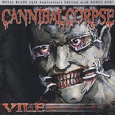 Best 25+ Cannibal corpse album covers ideas on Pinterest ...