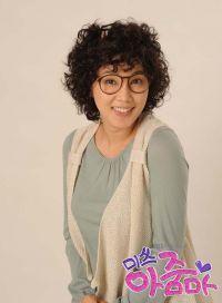 Korean drama Miss Ajumma (2011)