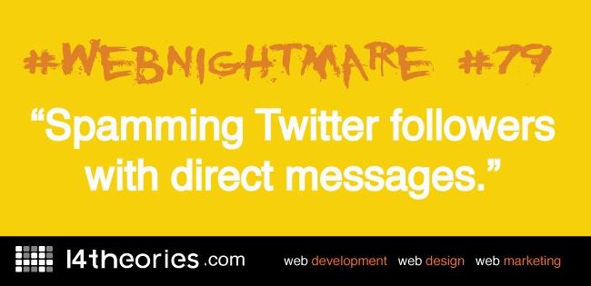 #webnightmare #79