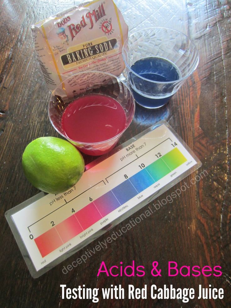 Science experiment...