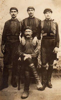 Η ΚΡΗΤΗ ΜΟΥ: παλιές φωτογραφίες Κρήτης