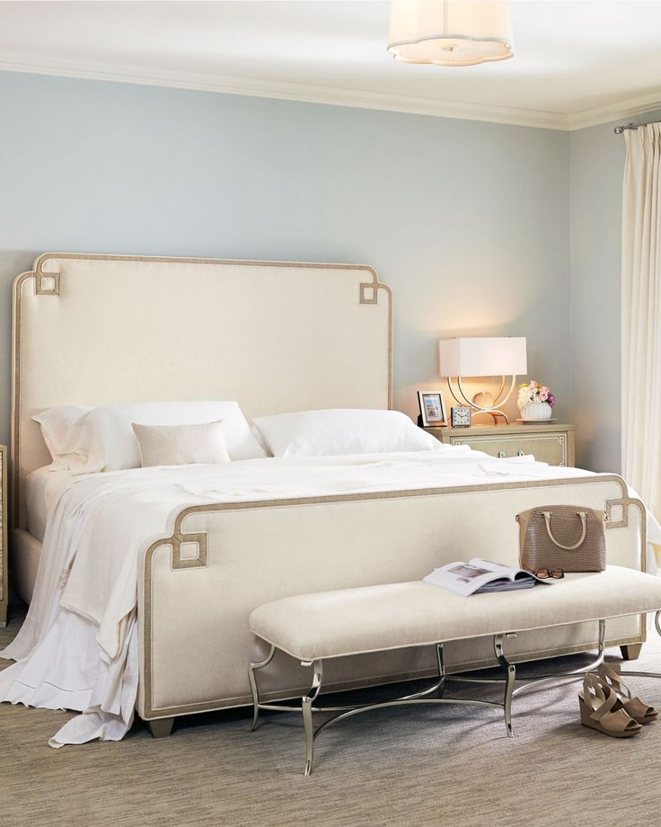 84 Best Beautiful Bedrooms Images On Pinterest
