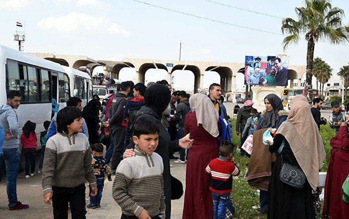 خطة استغاثة بـ 6 6 مليار هل ينجح الأردن في دعم اللاجئين السوريين وسط التضييقات الأمريكية سبوتنيك عربي
