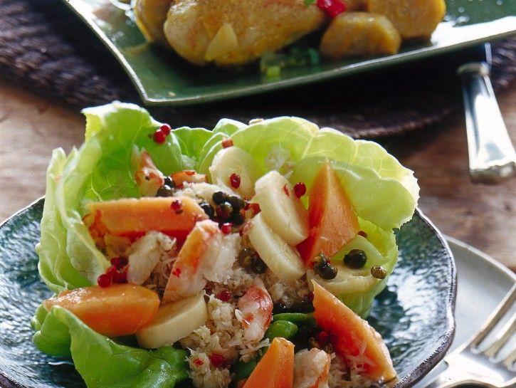 insalata-di-granchio-e-papaia