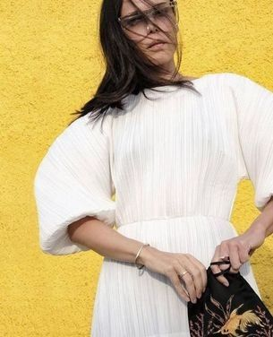 The great wardrobe update: fashion editor Kate Darvill on what to buy this season - Vogue Australia
