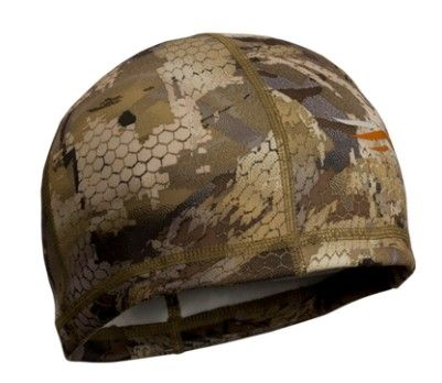 2016 new men's Sitka hunting thick cap Camouflage casual hat hiking windproof ultra-light thick hat