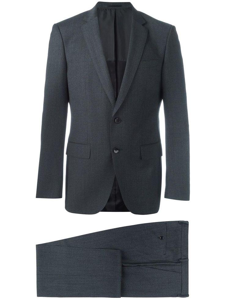Boss Hugo Boss классический костюм