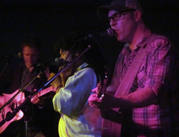 #ThrowbackThursday #NoSurfFriend G.S. Harper is moving to Denver TOMORROW, so come out to his last show on the North Coast (for now) at Burntwood Tavern in Brecksville, 7-10pm tonight! Here he is rockin' The Beachland Ballroom and Tavern at his annual Townes Van Zandt tribute show with Mary Cutrufello & Brent Kirby on 5/14/13.