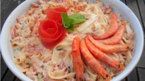 Salade Marco-polo