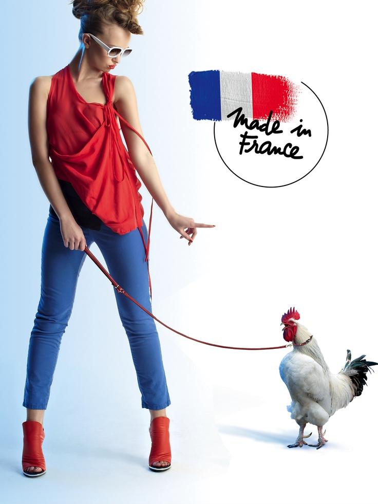 Notre sélection de montures made in France - par les opticiens Maurice Frères