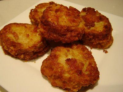 Forum Thermomix - The best Thermomix recipes and community - Chicken Croquettes - using Varoma