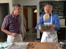 My Grandmother's Ravioli: Tune in to See it All Unfold
