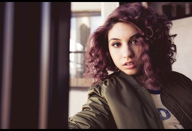 Hot 100 Chart Moves: Alessia Cara Scores Second Top 40 Hit With 'Scars to Your Beautiful'