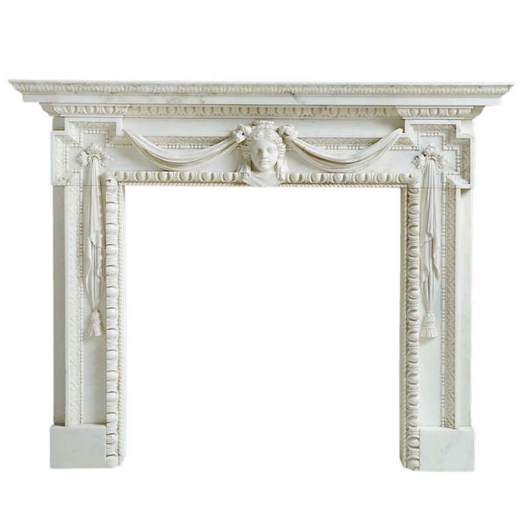 Uberlegen William Kent Chimneypiece | From A Unique Collection Of Antique And Modern  Fireplaces And Mantels At