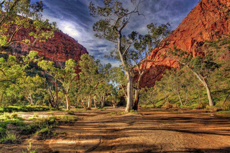 Simpson Gap, Northern Territory