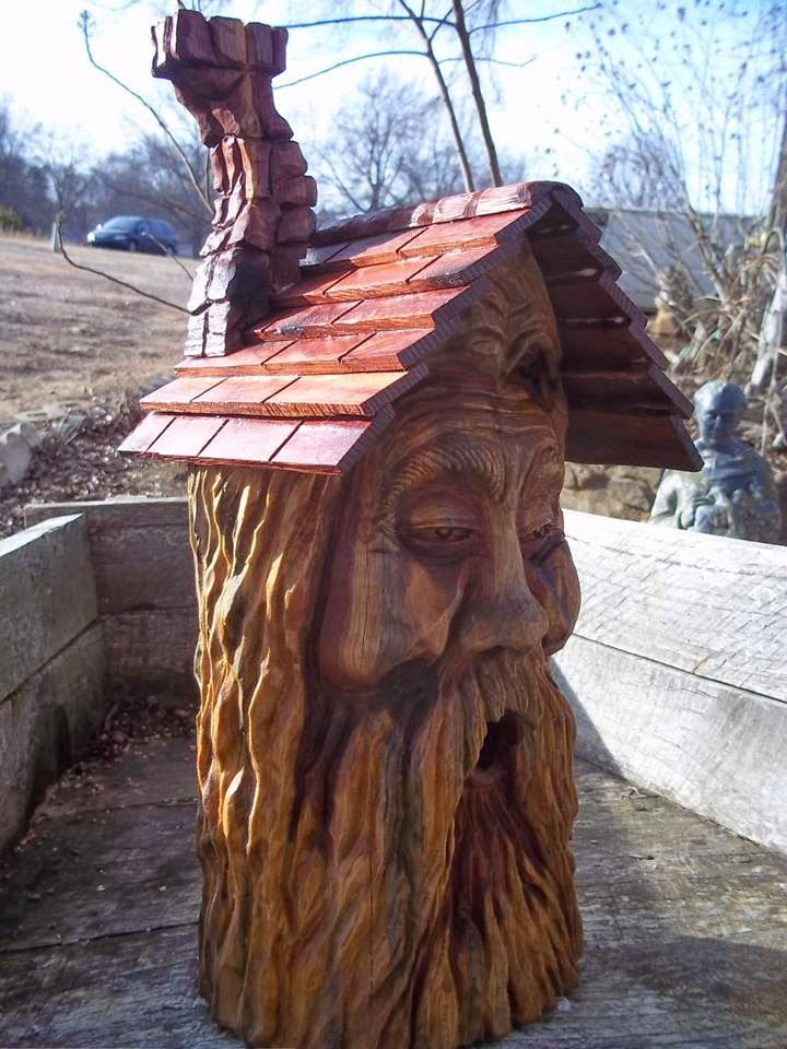 2332 Best Wood Carvings Images On Pinterest Chainsaw