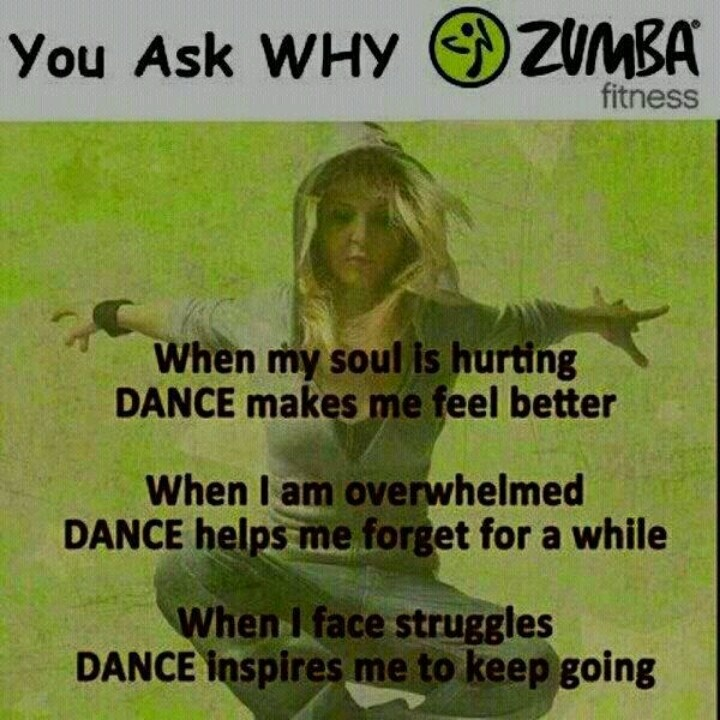 Zumba Fitness Quotes: 17 Best Images About Zumba Ads On Pinterest