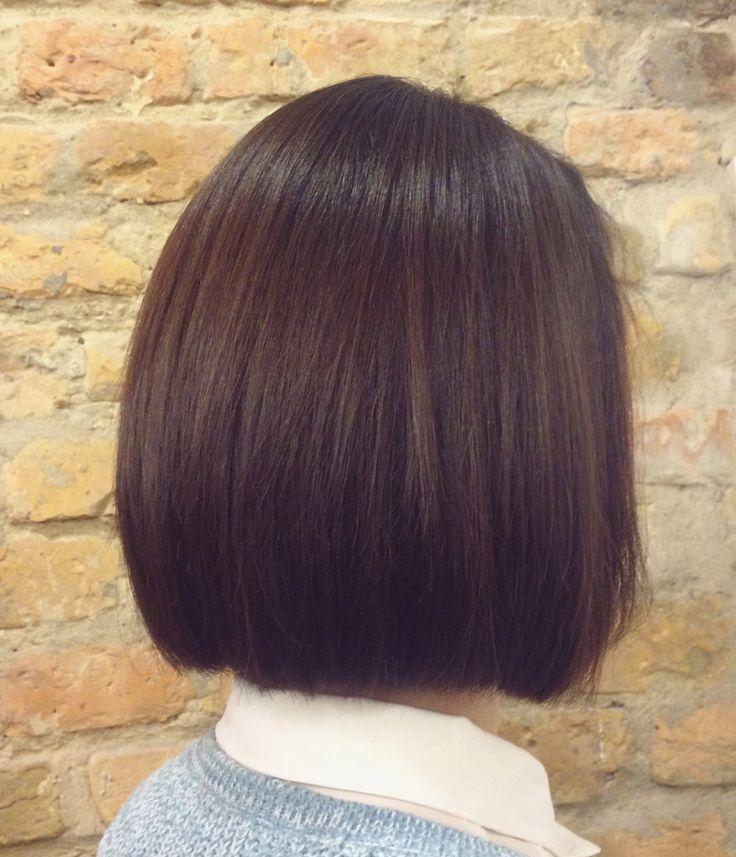 Haircut by me 🙈✂️
