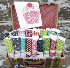 craft show display ideas aprons suitcase display for burp cloths bibs andor