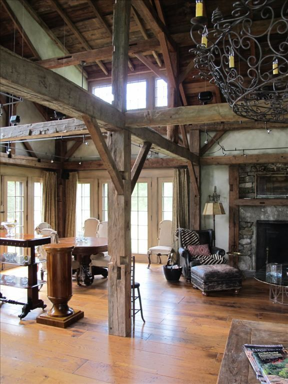 Barn renovation-this would be my dream come true