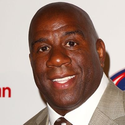 Born on August 14, 1959, in Lansing, Michigan, Magic Johnson dominated the court as one of America's best basketball players for 12 years. He retired from the LA Lakers in 1991 after revealing that he had the AIDS virus. He has since then built up a business empire, which includes real estate holdings, several Starbucks franchises, and movie theaters. He is also an author.