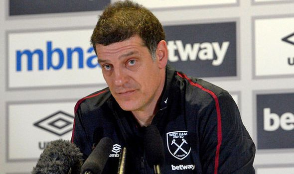 West Ham boss Slaven Bilic: Arsenal defenders will not enjoy coming up against this star   via Arsenal FC - Latest news gossip and videos http://ift.tt/2gipa9Y  Arsenal FC - Latest news gossip and videos IFTTT