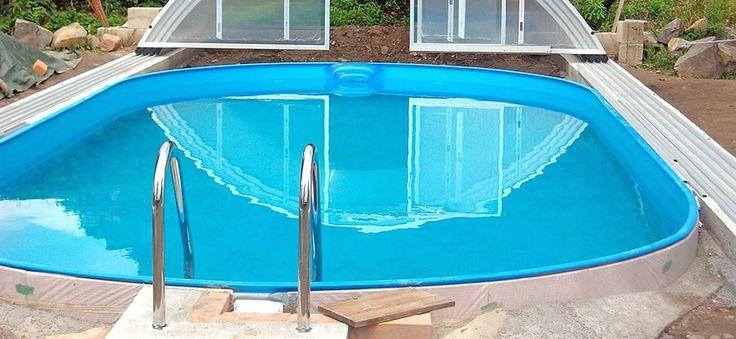 201 best images about pool selber bauen on pinterest. Black Bedroom Furniture Sets. Home Design Ideas