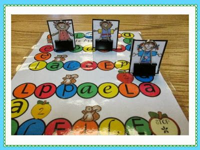 Easy way to stand game pieces using binder clips!