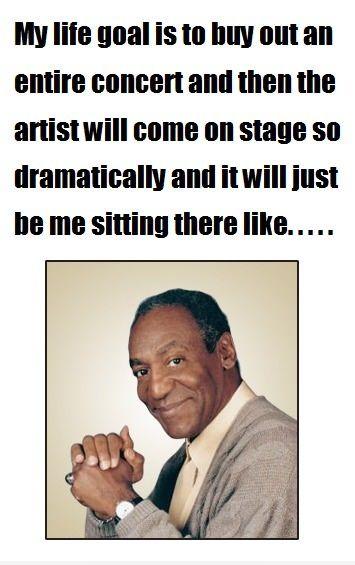 Hahahaha! oh Bill Cosby