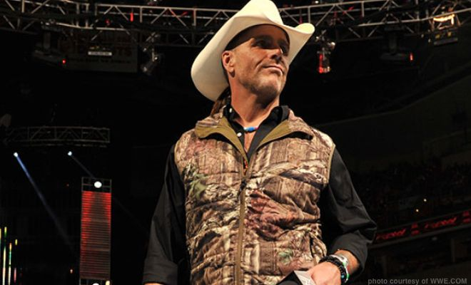 Shawn Michaels Talks About The Undertaker Threatening Him, the Montreal Screwjob, the Kliq, and More