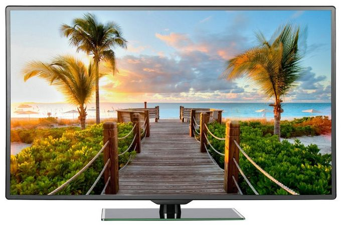 50-Inch LED Smart Home Theater TV (LE5018)(#T05) | SHOPologee