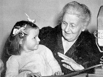 a biography of maria montessori an italian physician and educator Maria montessori (märē´ä mōntās-sô´rē), 1870–1952, italian educator and  physician she was the originator of the montessori method of education for  young children and was the first woman to receive (1894) a medical degree in  italy  maria montessori: a biography by rita kramer perseus books, 1988.