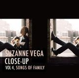 Close-Up, Vol. 4: Songs of Family [CD]