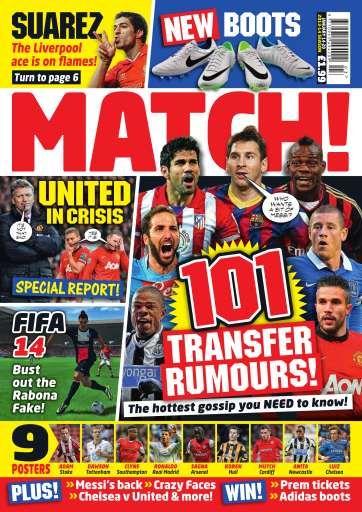 match magazine - Google Search