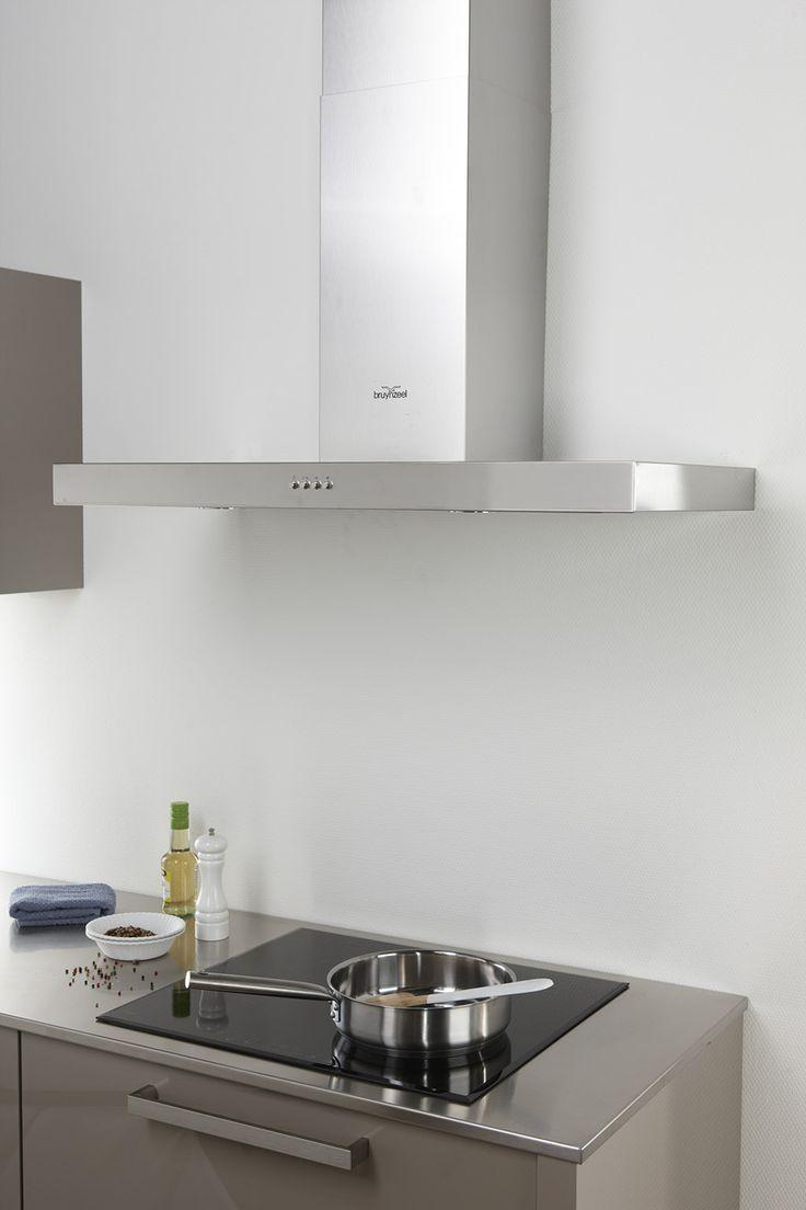 Bruynzeel Keukens blokmodel afzuigkap (AKB9001A)  Ideas for the House ...