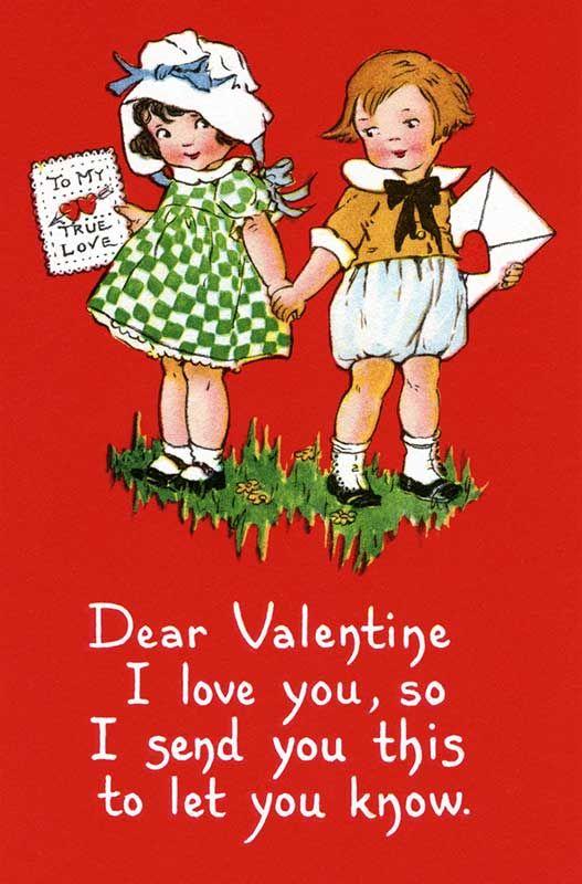 36 best Valentine Greetings 2015 images on Pinterest